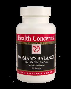 Woman's Balance 90