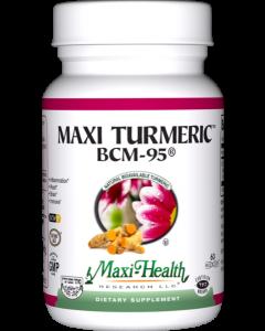 Maxi Turmeric BCM-95