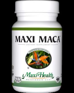 Maxi Maca 90 caps by Maxi Health