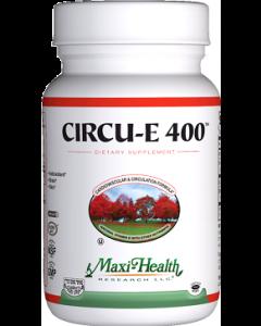 Circu-E 400 60 caps by Maxi Health