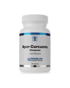 Ayur-Curcumin (Turmeric) 90 caps Douglas Labs