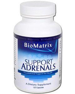 Support Adrenals