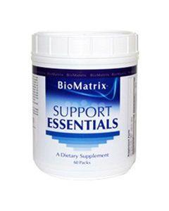 Support Essentials