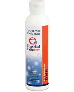 Liposomal DHA 6 oz Empirical Labs