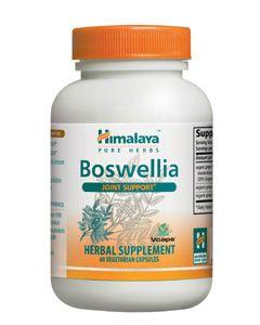 Boswellia 60 caps by Himalaya