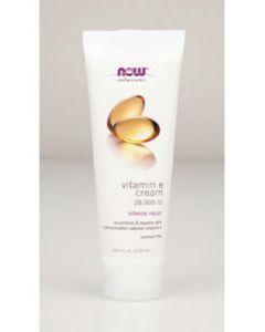 Vitamin E Cream 28,000 IU 4 fl oz