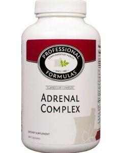 Adrenal Complex Professional Formulas