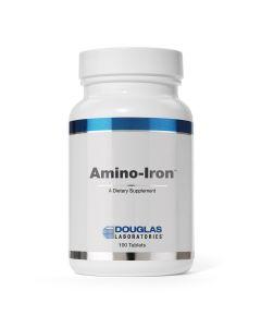 Amino-Iron 18 mg