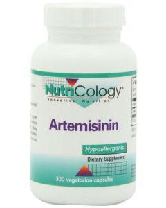 Artemisinin 300 vcaps by Nutricology
