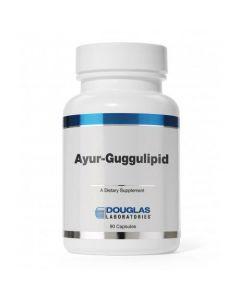 Ayur-Guggulipid 90 caps Douglas Labs