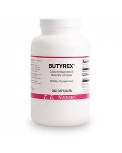 Butyrex Cal/Mag 600 mg 250 capsules T.E.Neesby