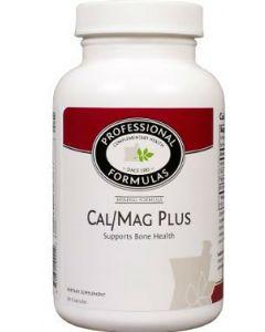 Cal/Mag Plus 90 caps by Professional Formulas