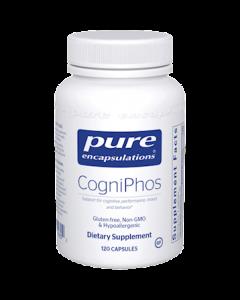 CogniPhos 120 caps Pure Encapsulations