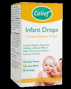 Colief Infant Drops 0.5 oz
