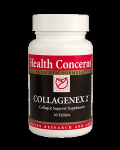 Collagenex 2 30 tabs by Health Concerns