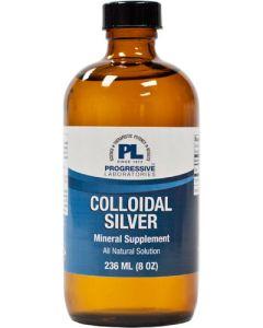 Colloidal Silver 4 oz Progressive Labs