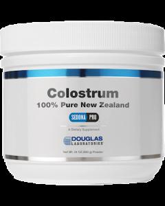 Colostrum 100% Pure New Zealand Powder 24 oz Douglas Labs