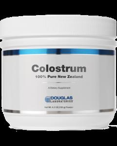 Colostrum 100% Pure New Zealand Powder 6.3 oz Douglas Labs