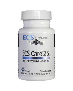 ECS Care 25mg 30