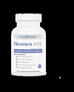 Fibrovera AHS 90 caps Arthur Andrew Medical