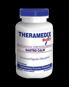 Gastro Calm 60 vcaps by Theramedix