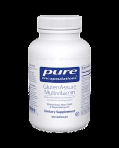 GlutenAssure 90 caps Pure Encapsulations