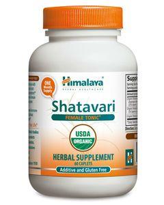 Shatavari 60 caps by Himalaya