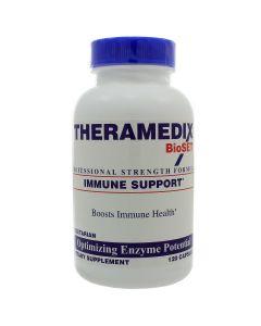 Immune Support 120 caps by Theramedix