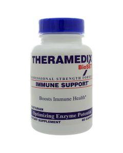 Immune Support 60 caps by Theramedix