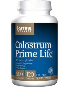 Colostrum Prime Life 500mg 120 caps by Jarrow Formulas