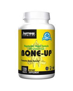 Bone-Up (Vegetarian) 120 tabs by Jarrow Formulas