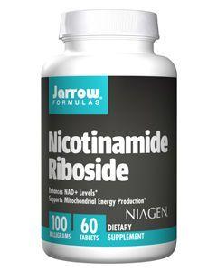 Nicotinamide Riboside 60 tabs Jarrow Formulas