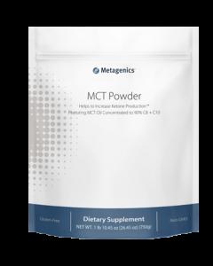 MCT Powder Metagenics