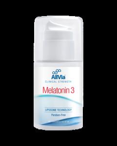 Melatonin 3 2oz by AllVia