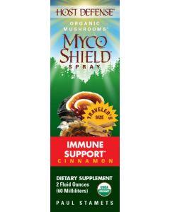 MycoShield Cinnamon Spray 1fl oz by Host Defense