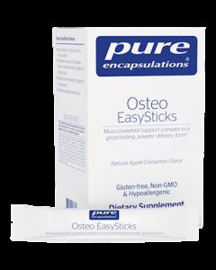 Osteo EasySticks 30 sticks Pure Encapsulations