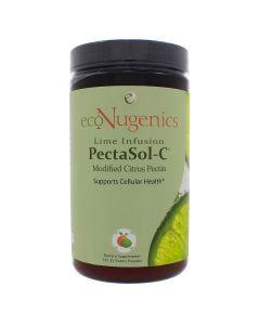 PectaSol-C Lime Infusion 551.25g powder EcoNugenics