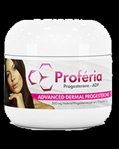 Proferia 2oz cream by Arthur Andrew Medical