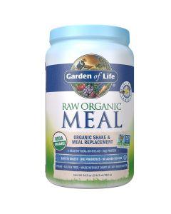 RAW Organic Meal Vanilla 986g