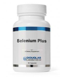 Selenium Plus 90 caps Douglas Labs