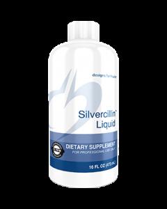Silvercillin 16oz Liquid Designs for Health