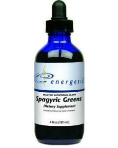 Spagyric Greens 4oz