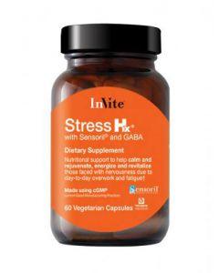 Stress Hx 60caps by Invite Health