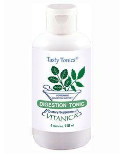 Digestion Tonic 4 oz Vitanica