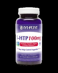 5-HTP 100mg 60 vcaps MRM