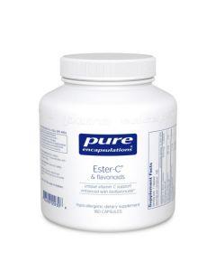 Ester-C & Flavonoids 180