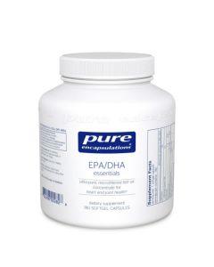 EPA/DHA Essentials 1000 mg 180