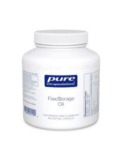 Flax / Borage Oil