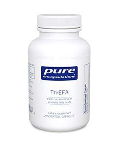 Tri-EFA 240 Pure Encapsulations