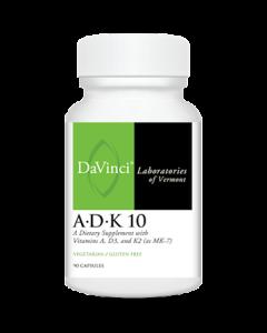 A-D-K 10